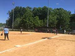 2015-16 - Softball - B Semifinals (HSMSE v. Scholars) (psal_nycdoe) Tags: kim tolve psal division school public schools athletic league publicschoolsathleticleague 201516 softball nyc new york city playoffs semifinals college staten island softballphotos 201516softballbsemifinalshsmsevscholars b hsformathscienceandengineeringccny ccny high for math science engineering scholars academy