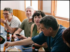 Comida en Jaca (Carlos.Carreter) Tags: comida paisaje fez jaca bubal