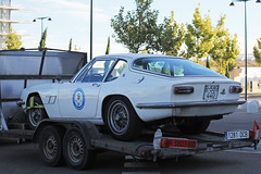 1967 Maserati Mistral 4000 [AM109/A1] (coopey) Tags: 1967 maserati 4000 mistral am109a1
