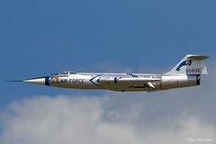 IMG_7472 (Timo Warnken) Tags: f104 fg896 ganderkesee jetflugtage2016 lockheed rcjet rcmodellbau starfighter usairforce