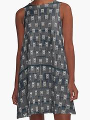 kebuenowilly: Thwomp pixel dress from Super Mario World (Memes, T-Shirts) Tags: world dress nintendo 8 super mario retro gaming pixel pixelart nes 16 8bit maker mariobros bros yoshi bit snes supermario 16bit thwomp mariomaker