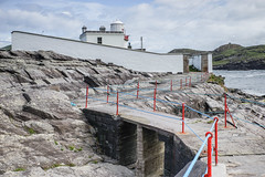 Lighthouse (TimoOK) Tags: ireland lighthouse island kerry valentina saari majakka irlanti
