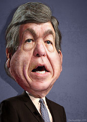 Roy Blunt - Caricature (DonkeyHotey) Tags: face photomanipulation photoshop photo election political politics cartoon manipulation caricature politician republican campaign democrat gop karikatur rnc caricatura commentary generalelection 2016 karikatuur politicalcommentary royblunt donkeyhotey