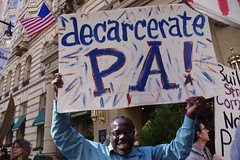 Decarcerate PA April 5th rally