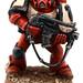 Créalink Arts N°2 figurine rouge 01