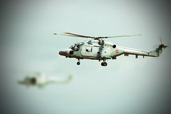 helicoptere (STEPHANE COSTARD PHOTOGRAPHIE) Tags: miniatures lomo marine helicopter lynx searchandrescue helicoptere tiltshift marinenationale 34f lanveoc