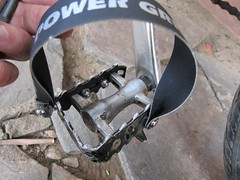 Power Grips Installation