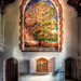 Large Mural Chelmsford Cathedral