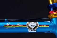 Super Prestige | A modern classic (mobius cycle) Tags: seattle chris columbus color classic bike bicycle chorus digital studio king swiss steel champion panasonic 1978 jaguar moser titanium michelin renaissance dt campy francesco roadbike mobius campione lug nitto deda worldchampion campagnolo lugged m43 sik nikkor105mm nolens cinelli gf1 werks nikkor105mmf18 campagnolodropouts mobiuscycle campyrecord sanmarcorolls manuallensnocpu taylorhurley panasonicgf1 nikimobius superprestige|amodernclassic