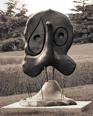Elephant.?? (Explored) (nondesigner59) Tags: sculpture elephant abstract west sepia yorkshire ysp yorkshiresculpturepark westbretton eos50d concordians nondesigner nd59 copyrightmmee