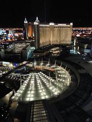 Aria Resort and Casino, Las Vegas, Nevada, USA