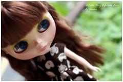 Baby Breath @ Dragon Door Cheras (Lovedoll2) Tags: baby restaurant doll outdoor breath chinese blythe cheras rbl