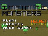 無盡的怪物(Infinite Monsters)