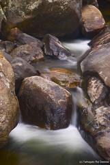 Frozen in time (trdastidar) Tags: longexposure india waterfall lowlight nikon stream raw kerala rapid wayanad kalpetta meppadi d80 lanternstay