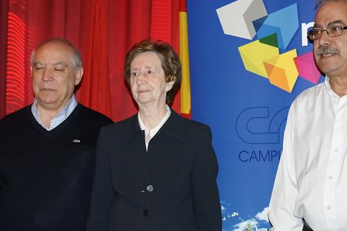 Conferencia Margarita Salas 1