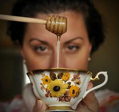 Honey, Honey.