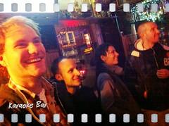 Karaokebar (morgler) Tags: hamburg band musik criscosmo