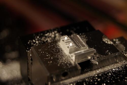 lens part repair tamron