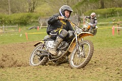 MWC -  May 2012 -  Doug Sherbourne (ericmiles47) Tags: bsa sherbourne classicscramble