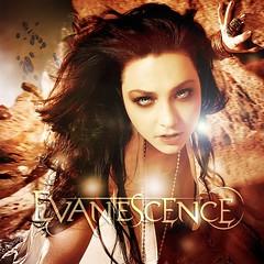 Evanescence - Evanescence (Fanmade Album Cover) (Eren Bora Designs (E.B)) Tags: coverart fanart cover albumcover cdcover albumart evanescence singlecover