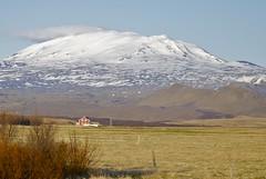 The Klatla Volcano