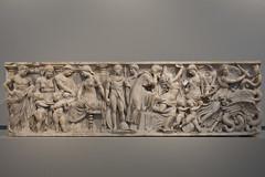 Medea in Corinth - The Sarcophagus (Egisto Sani) Tags: jason berlin museum greek sarcophagus mito medea myth berlino altes sarcofago giasone medeia creusa glauce greekmyths mitigreci creonte