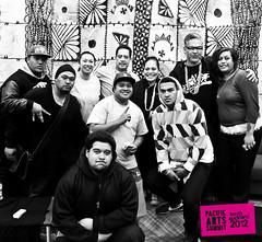 MIT crew + Panelists (Colour Me Fiji) Tags: mit manukau southauckland pacificart freshgalleryotara humpdayarttalks 2012pacificartssummit