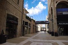 Shabbat in Jerusalem (tttske_C) Tags: city israel jerusalem shabbat shoppingstreet イスラエル エルサレム 安息日 シャバット