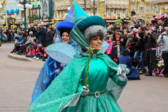 DLP April 2012 - Disney Magic on Parade!