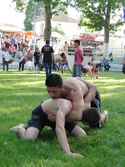 wrestling/ Nigrita /Serres/ Greece (d.mavro) Tags: shirtless beautiful leather sport greek big fighter nipples body masculine muscle muscular wrestling chest traditional butt north handsome hunk sensual arena greece strong torso wrestler biceps hombre hommes turk homme bulge serres jeune grecoroman muchacho pehlivan yal gre athlet nigrita