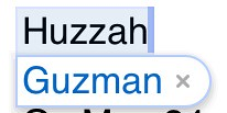 iOS knows what
