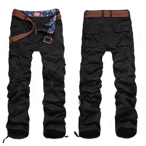 pants mens casual