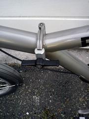 Pashley Fold-it (ct5) Tags: bike bicycle hub steel brakes 20 archer gears folding p5 sram pashley spectro sturmey foldit
