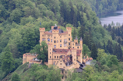 Hohenschangau Photo