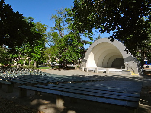 Photo - The historic Bandshell