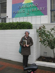 """Oakland Public Library • <a style=""""font-size:0.8em;"""" href=""""http://www.flickr.com/photos/82112822@N00/7316374898/"""" target=""""_blank"""">View on Flickr</a>"""