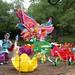 Misssouri Botanical Garden Dragon Festival 2012 49