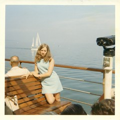 Mum - Honeymoon 1969 - Isle of Wight (TempusVolat) Tags: old sea woman white cute 1969 girl beautiful beauty fashion female vintage bench hair parents boat interesting scans 60s flickr pretty dad honeymoon sailing dress mr image scanner father leg young mother picture calm scan mum attractive scanned getty epson 1960s swinging scanning gw isle gareth goodlooking sixties perfection mumdad isleofwhite sandown iow tempus womenarebeautiful v200 verypretty morodo epsonscanner swingingsixties verybeautiful 60sfashion sixtiesfashion photoscanner epsonperfection volat mrmorodo garethwonfor tempusvolat