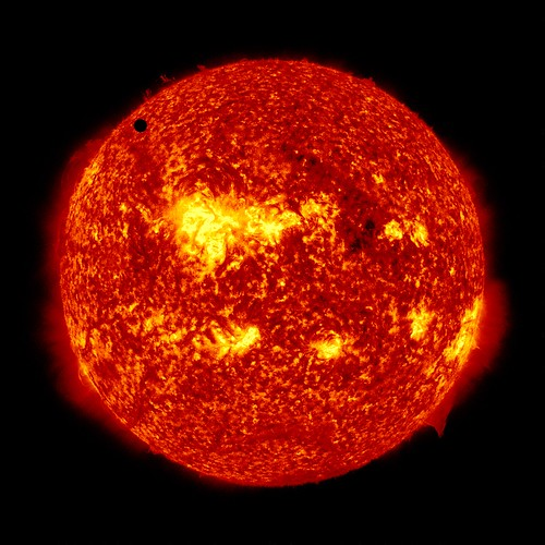 7343524878 ea6172a70d Hi Def Transit of Venus Photo Gallery and Video photo