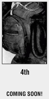 threeA 成立4周年紀念商品4th NOM 與NOM27