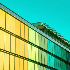 __________________________0108 (Parabold) Tags: blue building green 6x6 scale colors yellow square office colours geometry perspective bürogebäude gelb architektur nrw grün blau coloured gebäude farbig bunt perspektive mönchengladbach farben quadrat westfalen nordrhein farbpalette