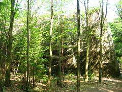 2012-050412 (bubbahop) Tags: ruins thirdreich nazis wwii poland worldwarii wolfs hitlers worldwar2 2012 lair hqs bunkers okh ketrzyn wolfsschanze mamerki kętrzyn mauerwald europetrip25
