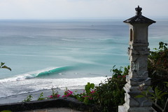 Bingin (guff vaughan) Tags: bali temple perfect surf offshore tube pumping bingin