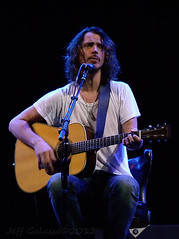 Chris Cornell performs in London 18 June 2012 (Mister J Photography) Tags: london live solo acoustic palladium 2012 chriscornell 18june lastfm:event=3206565