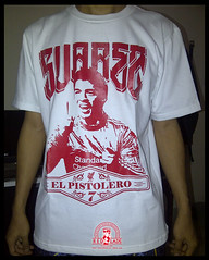 Suarez OK 00 (Red Lads) Tags: