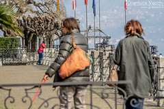 Untitled 13 (Gianluca Vecchi Photography) Tags: street streetphotography color city urban woman people potd:country=it lakecomo como lombardy lombardia italy italia menaggio women outdoor day daylight