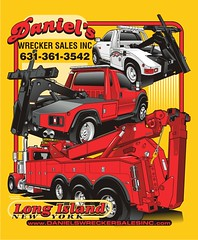 "Daniel's Wrecker Sales, Inc. - Nesconset, NY • <a style=""font-size:0.8em;"" href=""http://www.flickr.com/photos/39998102@N07/13312067374/"" target=""_blank"">View on Flickr</a>"