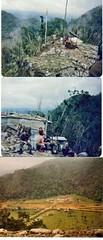 Cadenas OP and Puerto Mendez (Guat Camp) Belize 1979 (brian395) Tags: belize puntagorda 1979 rideau guatamalan irishguards rebroadcast britishhonduras signalplatoon rideaucamp 1ig jimhagan cadenasop puertomendez