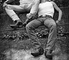 jeans bulge_7899 (picman1108) Tags: man male boots crotch jeans bulge cowboyboots