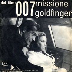 GO-125-R002 (johanoomen) Tags: music cinema records sexy art classic film beach vintage movie design cool gun secret vinyl turntable retro collection intelligence cover bikini hero spy record service british excitement seanconnery rare soundtrack ep singles 007 collector coldwar stylish jamesbond secretagent thriller bondgirl lilis mi6 piercebrosnan eon danielcraig rogermoore ianfleming picturesleeve davidniven indonedia georgelazenby timothydalton